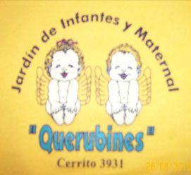 Jardines de infantes for Jardin querubines